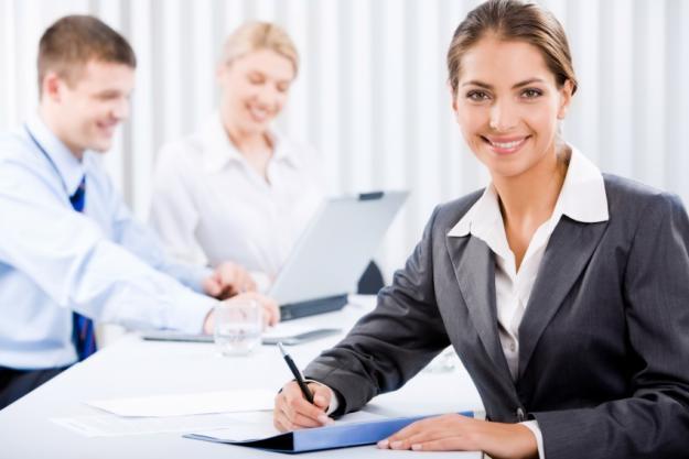 Business services in Ukraine